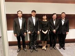 特許法人KOREANA