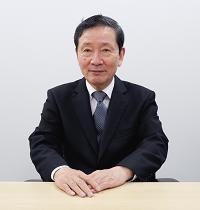 所長 宮崎昭夫